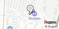 Лекс Телеком на карте