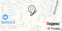 У Дома на карте