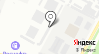 Янта-Братск-Розница на карте