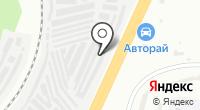Grand-Авто на карте