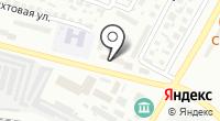 Velena на карте