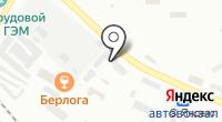 Иркутскэнергосвязь на карте