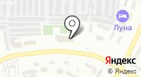 8 отряд Федеральной пожарной службы по Иркутской области на карте