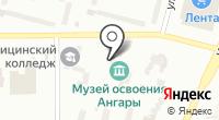 Mobi-сервис на карте