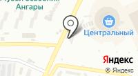 KornDog на карте