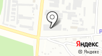 Форест-Трейд на карте