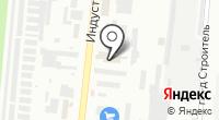 Инстроймебель на карте