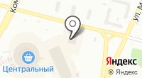 Жд Экспресс на карте