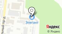 Спецкомплект Братск на карте