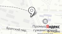 АВК на карте