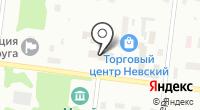 АйТи SCI Сервис на карте