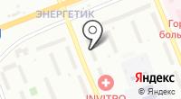 Мульти Колор на карте