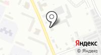 Кемберлит на карте