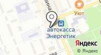 Домофоноф на карте