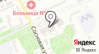 Прищепо Е.Е. на карте