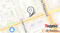 Irknet Telecom на карте