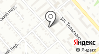 Ленинец на карте