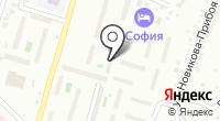 Иркутский Арт на карте
