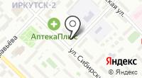 IT LideR Иркутск на карте