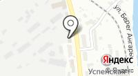 Цех мукомольный на карте