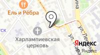 Мониторинг реальности на карте