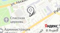 Центр маркетинговых решений на карте
