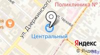 Art на карте