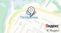 Илья Муромец на карте