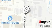Художественная мастерская камня Радченко Анатолия на карте
