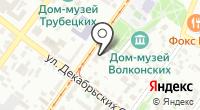 Сократ на карте