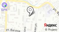 Производственно-оптовая фирма ритуальной продукции на карте