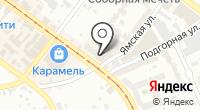 Олигарх на карте