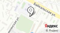 Центр Антиугона на карте