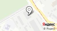 Фирма СибАвтоАларм на карте