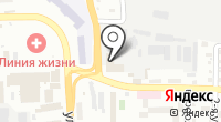 LOFT studio на карте