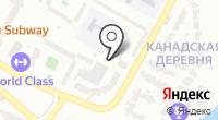 Бюро семейных отношений на карте