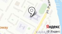 Центр детского творчества г. Иркутска на карте