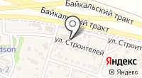 Глонасс Систем на карте