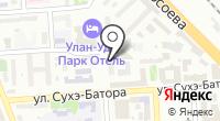 Межрегиональный ТранзитТелеком на карте