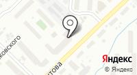 См в квадрате на карте