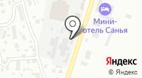 Сантехник-Ремонтёр на карте