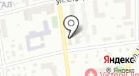 ARSENAL на карте