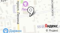 TUNINGOFF на карте