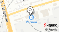 Сибприбор-ДВ на карте