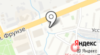 Сезам на карте