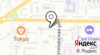 ЗАГС г. Артема на карте