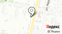 Бэст-Мед на карте