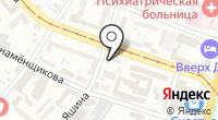 Кохинор на карте