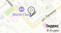 Body Cola на карте