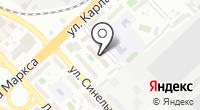 Школа ногтевого дизайна Екатерины Мирошниченко на карте